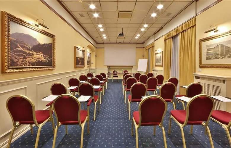 Best Western Hotel Felice Casati - Conference - 69