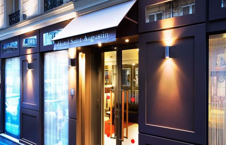 Saint Augustin Elysees - Hotel - 0