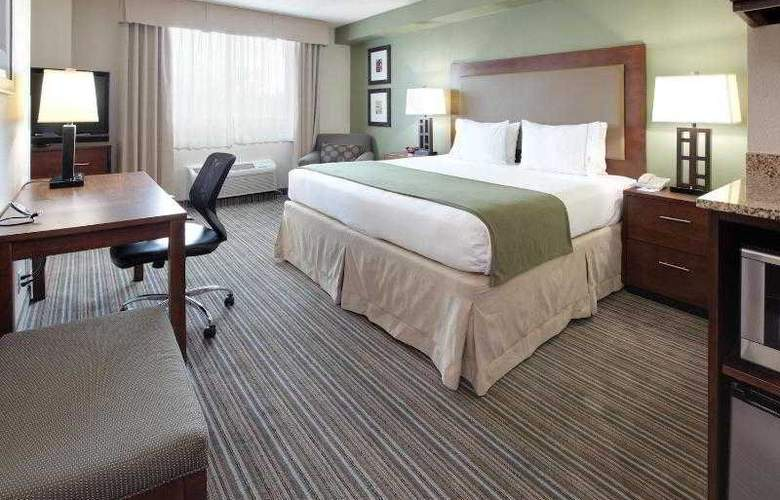 Holiday Inn Express & Suites Downtown Fort Worth - Room - 19