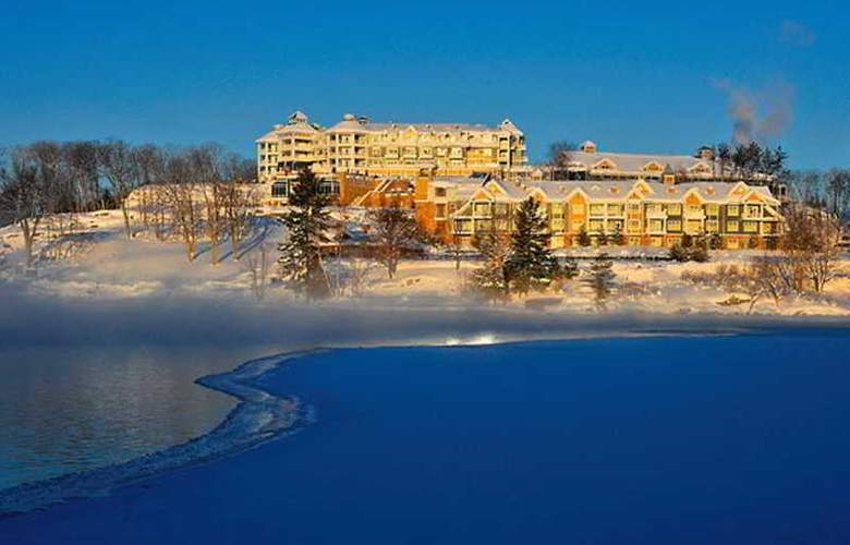 JW Marriott The Rosseau Muskoka Resort & Spa - Hotel - 0