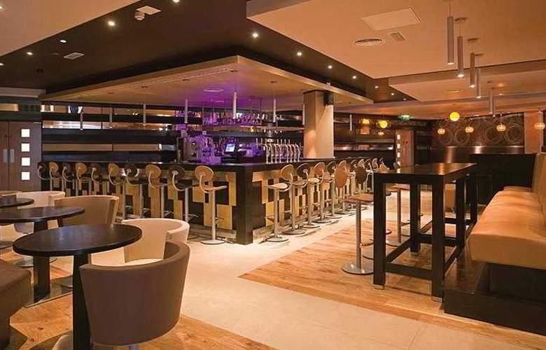 Maldron Limerick - Bar - 3