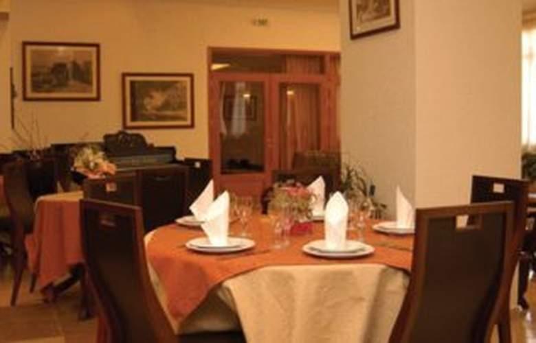 Aegeon - Restaurant - 5