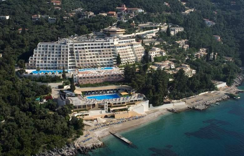 Sunshine Corfu Hotel & Spa - Hotel - 0