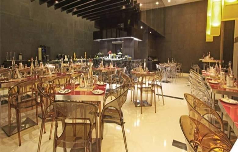 Keys Hotels Hosur Road - Restaurant - 9