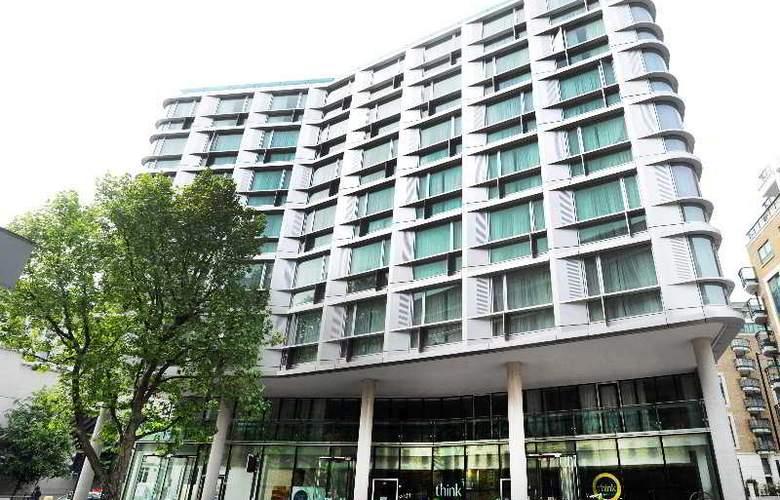 Allstay Earl's Court - Hotel - 0