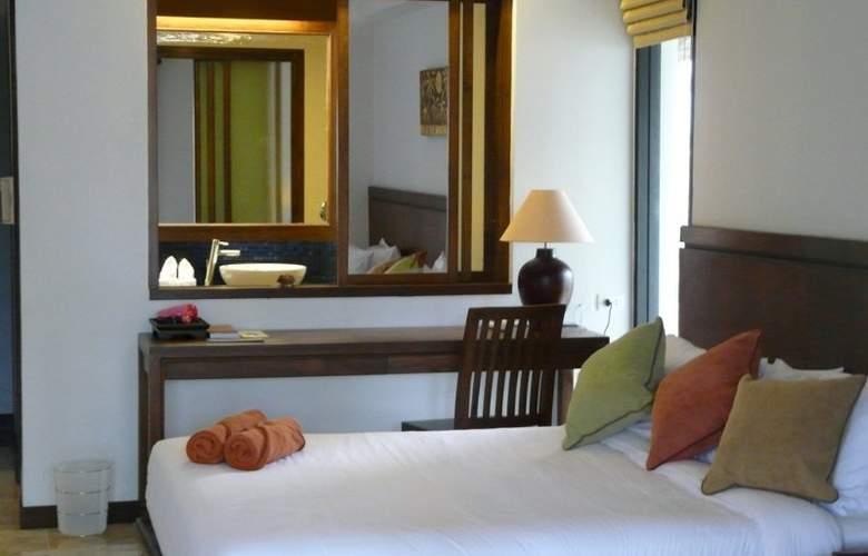 Coconut Beach Resort - Room - 2