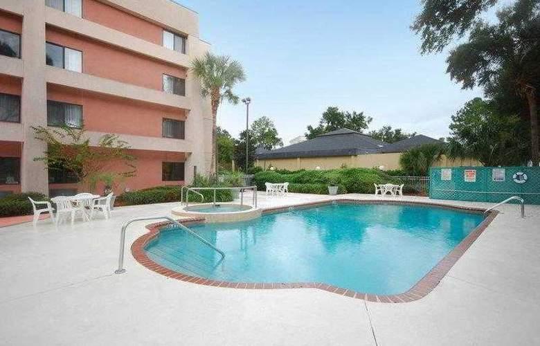 Best Western Ocala Park Centre - Hotel - 4