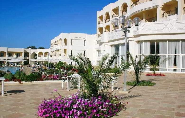 El Mouradi Gammarth - Hotel - 0