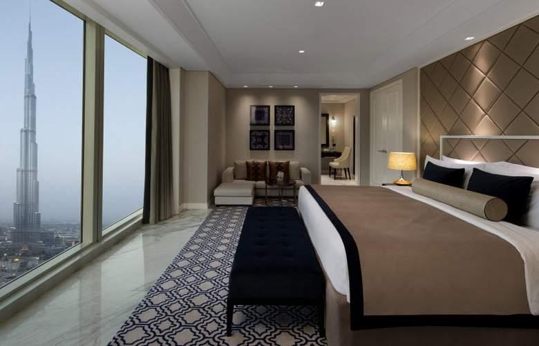 Taj Dubai - Room - 14
