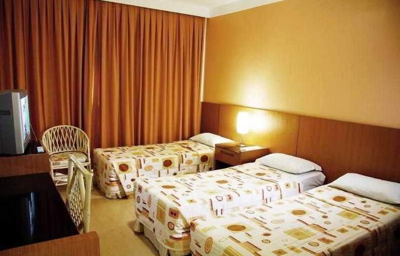 Yak Hotel Natal - Room - 7