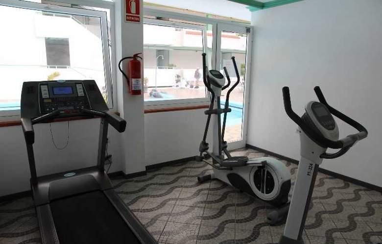 Aparthotel Bellavista Mirador - Sport - 19