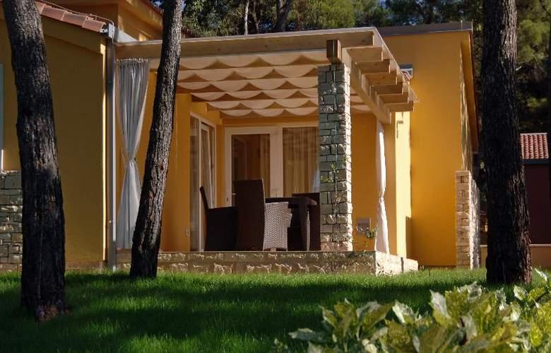Meliá Istrian Villas - Terrace - 32