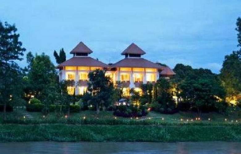 Fuengfah Riverside Garden Resort Chiang Mai - Hotel - 0