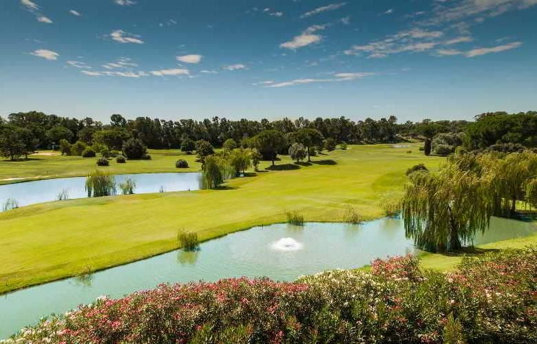 Sheraton Golf Parco De Medici Hotel & Resort - Hotel - 2