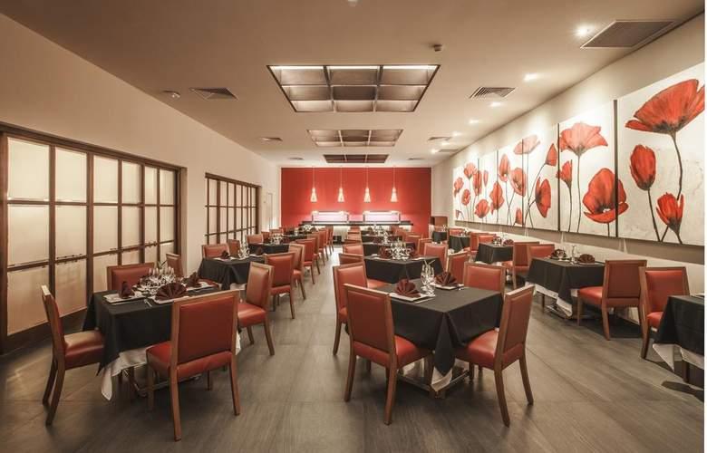 Allegro Playacar - Restaurant - 5