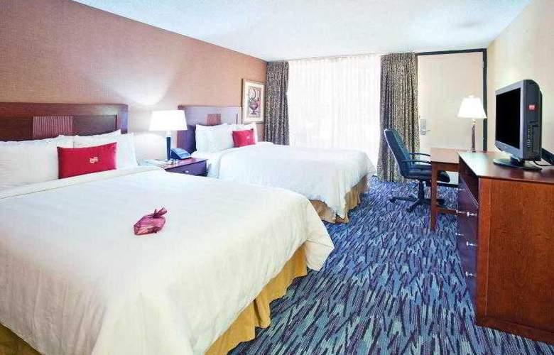 Crowne Plaza Phoenix - Hotel - 17
