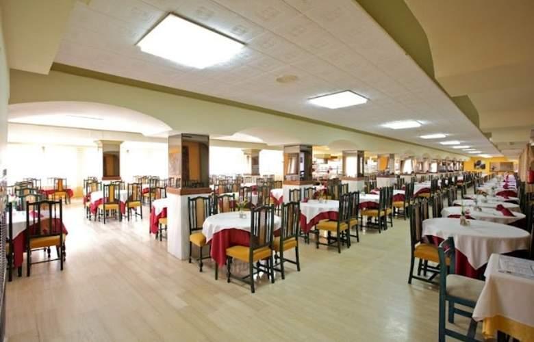 Seramar Luna&Luna Park (Sólo Adultos) - Restaurant - 29