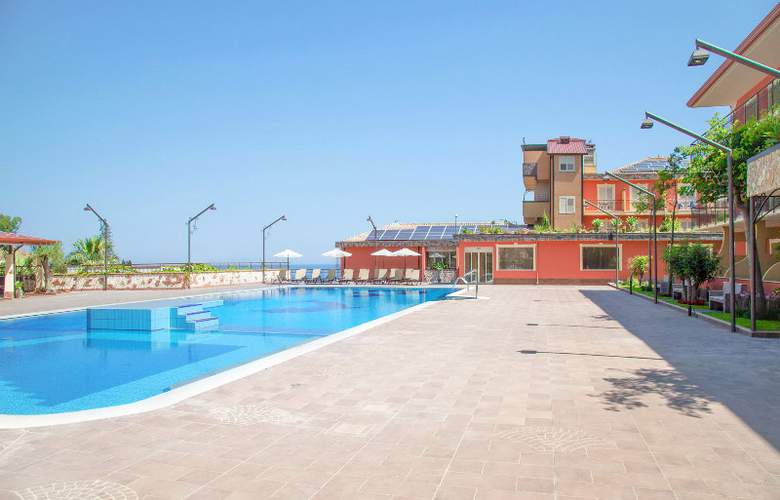 Diamond Resorts Naxos Taormina - Hotel - 7