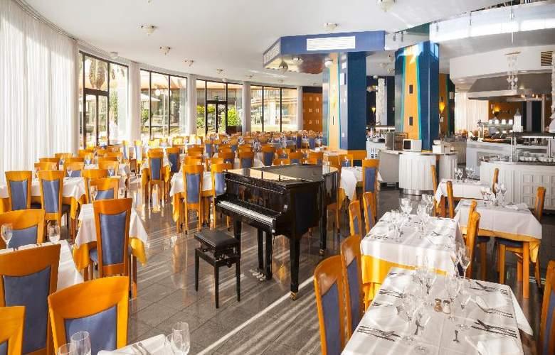 Remisens Albatros - Restaurant - 27