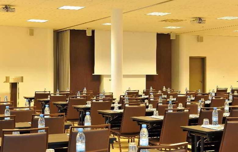 Lamantin Beach Hotel - Conference - 14