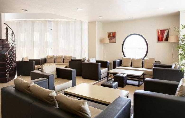 Best Western Plus Liberte Hotel - Hotel - 56