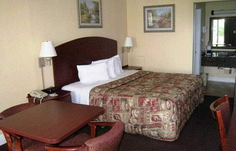 Days Inn Fort Lauderdale Airport North, Florida - Room - 3