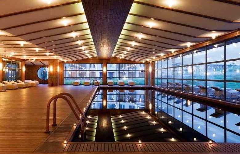 Lykia World Antalya Golf Hotel & Resort - Sport - 10