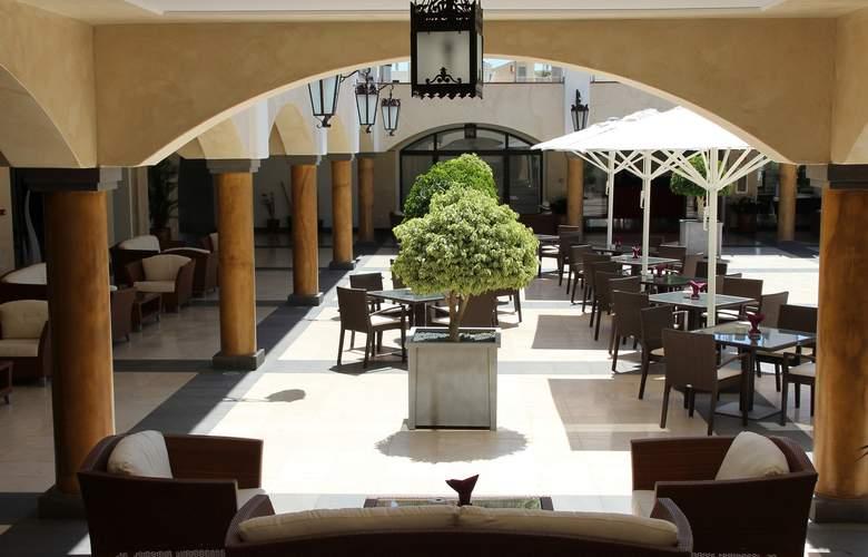 Hotel Suites Villa Maria - Terrace - 2