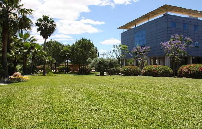 Jardines de Amaltea - Hotel - 4
