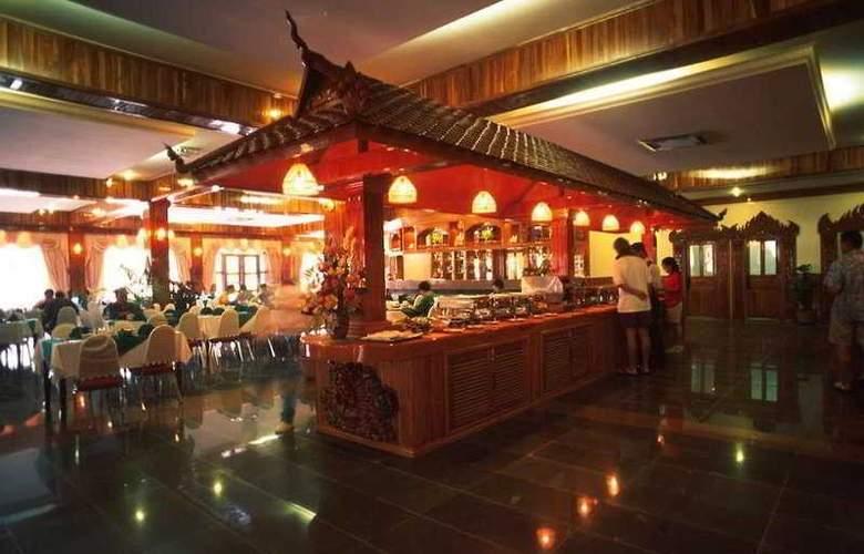 City Angkor Hotel Siem Reap - Restaurant - 3