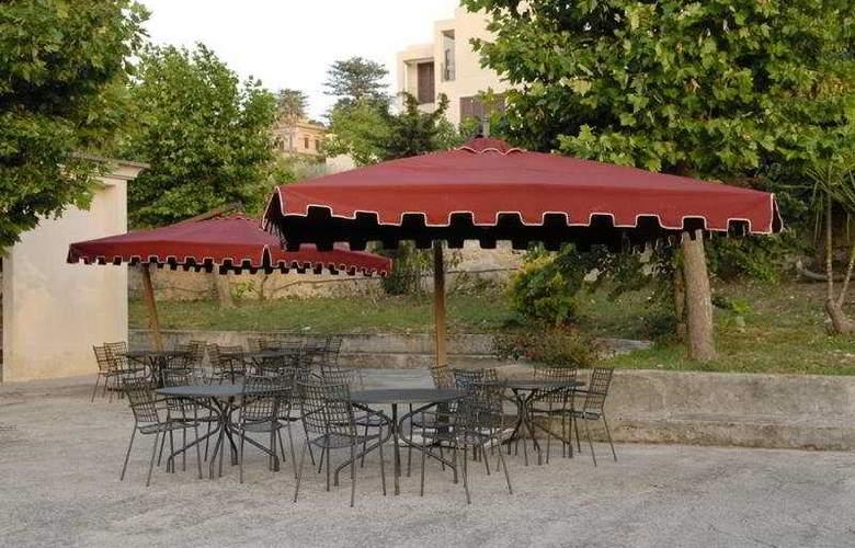 Villa Sant Andrea - Terrace - 8