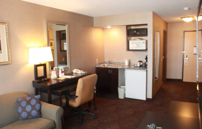 Holiday Inn Seattle Downtown - Room - 4