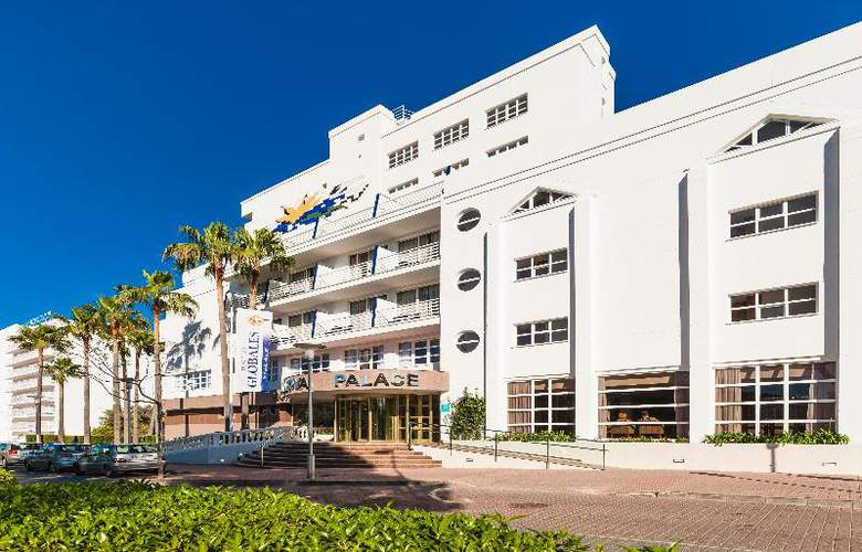 Globales Palmanova Palace - Hotel - 10