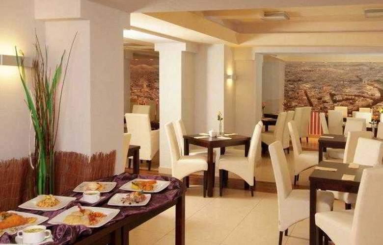 Best Western Hotel Portos - Hotel - 5