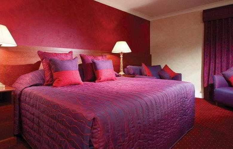 Best Western Premier Leyland - Hotel - 2