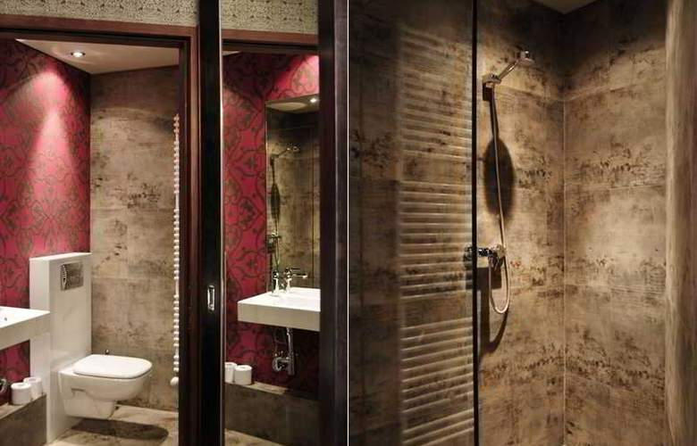 La Gioia Chic Angel Apartments - Hotel - 4