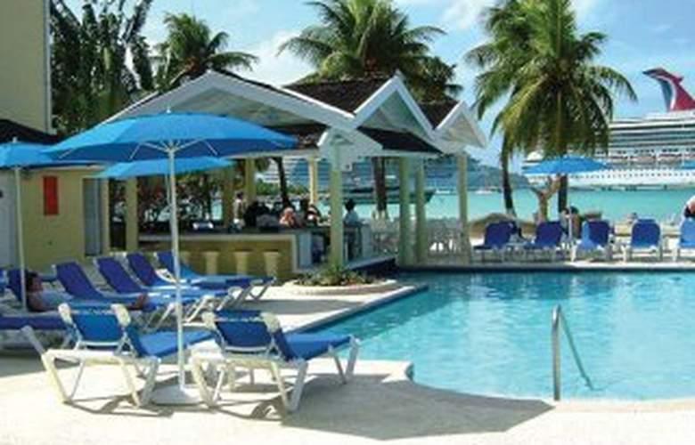 Rooms on the Beach Ocho Rios - Pool - 4