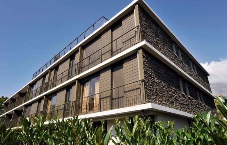 Appart´ City Grenoble Meylan - Hotel - 4