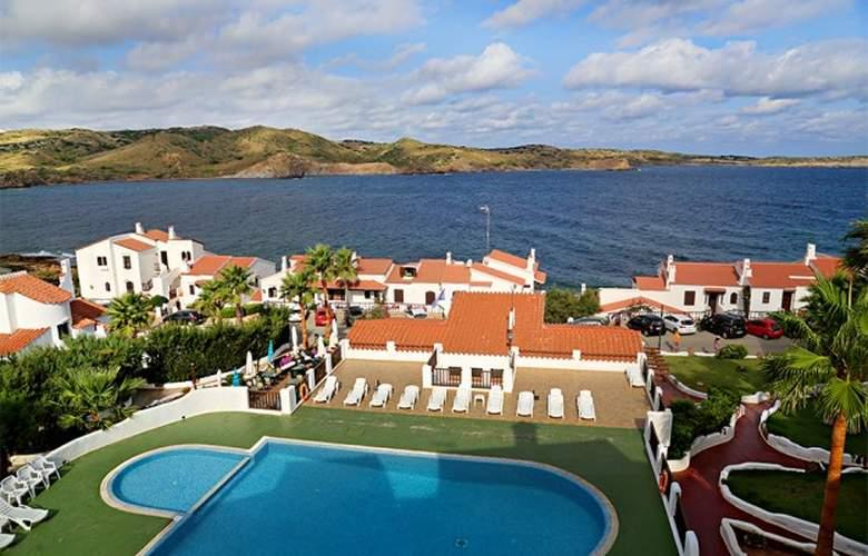El Bergantin Menorca Club - Hotel - 0