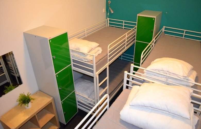 Interhostel - Room - 7