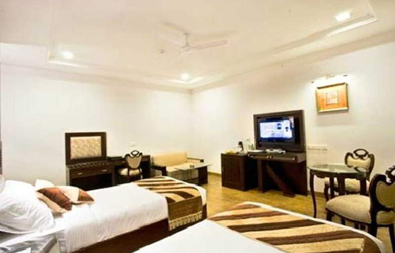 Parkland Kailash Colony - Room - 3