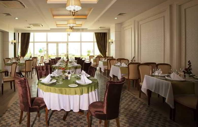 Adalya Ocean Deluxe - Restaurant - 30