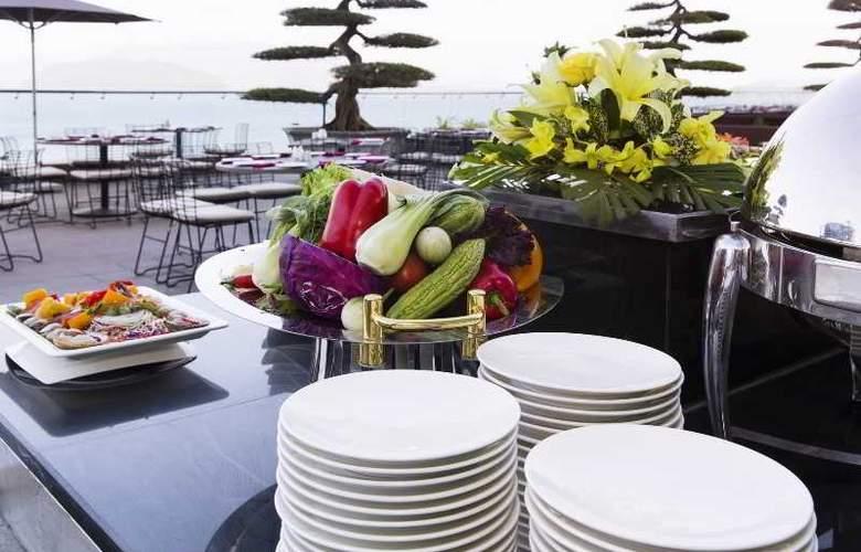 Muong Thanh Nha Trang Centre Hotel - Restaurant - 74