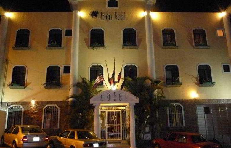 Inca Real - Hotel - 0