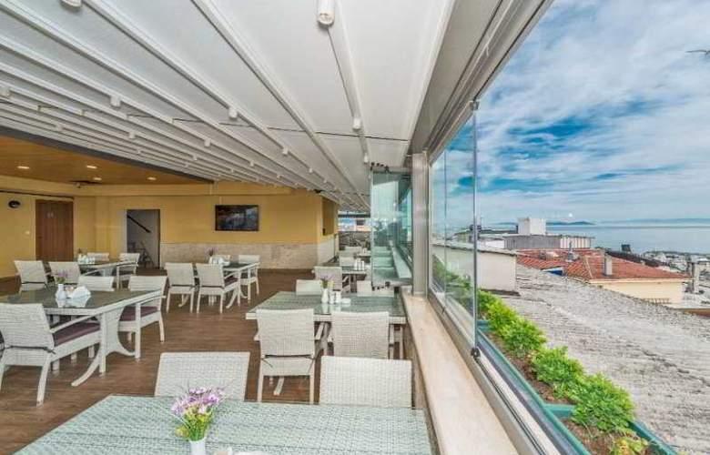 Selenay Hotel - Restaurant - 13