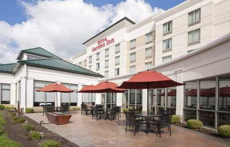 Hilton Garden Inn Columbus/Edinburgh - Hotel - 0