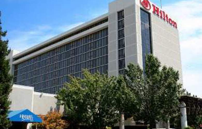 Hilton Sacramento Arden West - Hotel - 0