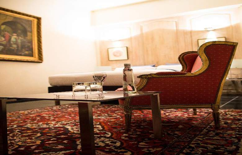 Hermitage Gantois - Room - 2