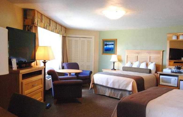 Best Western Driftwood Inn - Hotel - 23