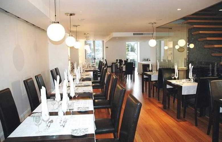 Do Vale Estalagem - Restaurant - 6